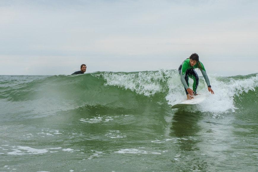 """Surf Camp 2014"""