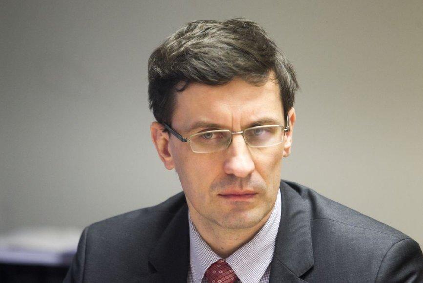 Darius Prialgauskas