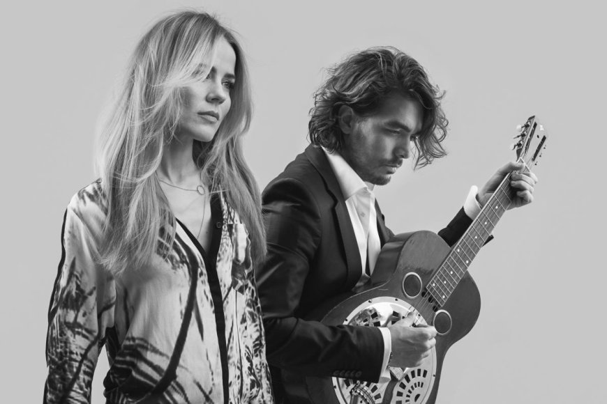 """The Common Linnets"""