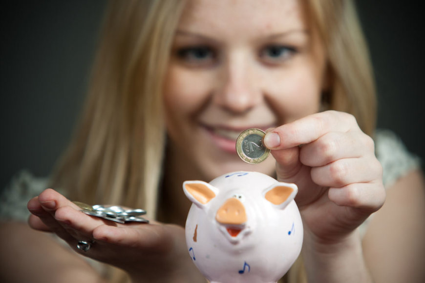 Gyventojams grąžinta 209 mln. litų gyventojų pajamų mokesčio permokos