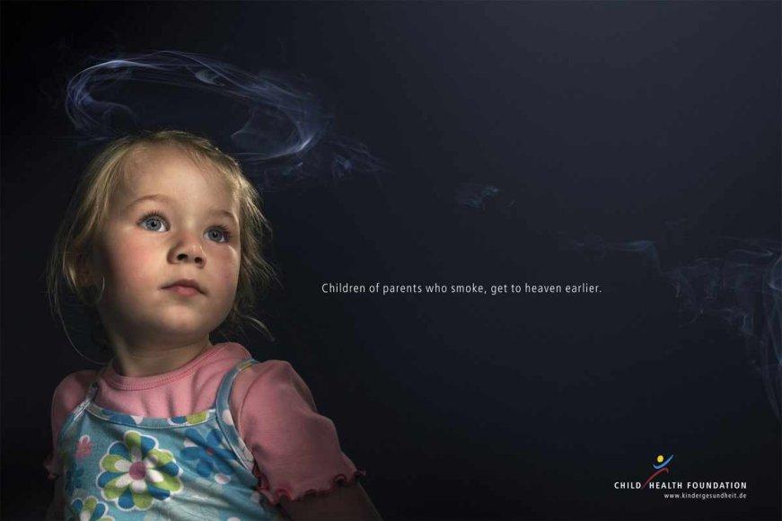 Pasyvus rūkymas