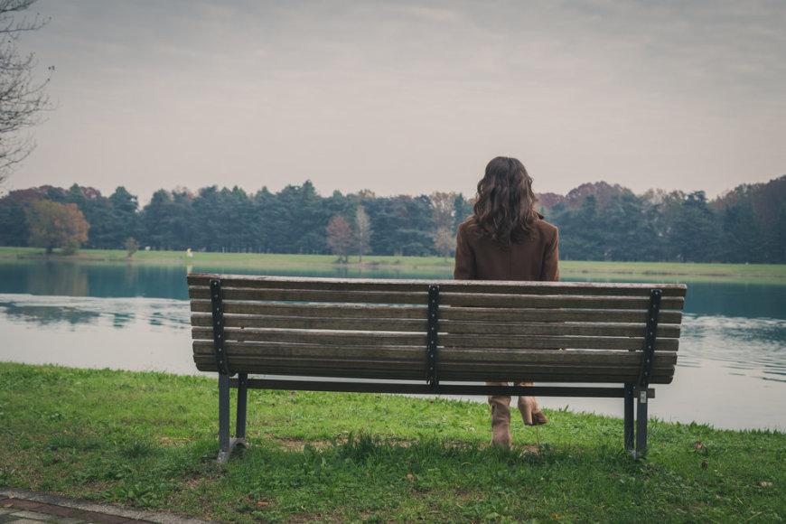 Ar kada nors sutiksiu savo žmogų?