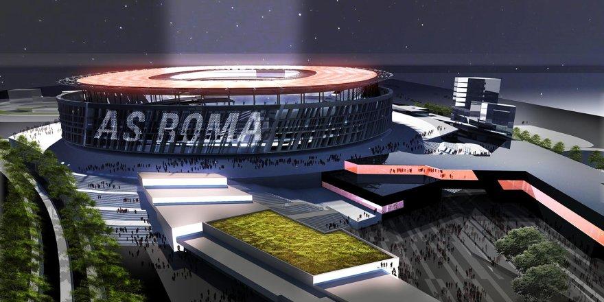 Naujasis ekipos stadionas
