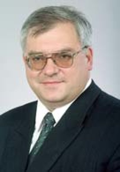 Kęstutis Kuzmickas
