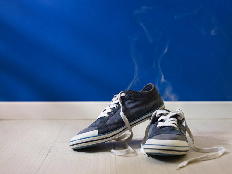 Nemalonus batų kvapas kelia nemenką diskomfortą