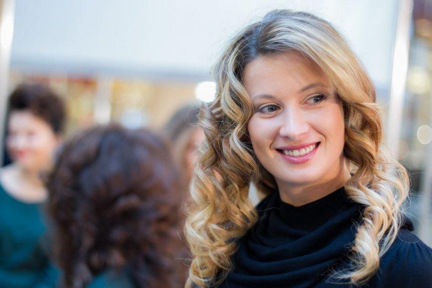 Renata Norvilė