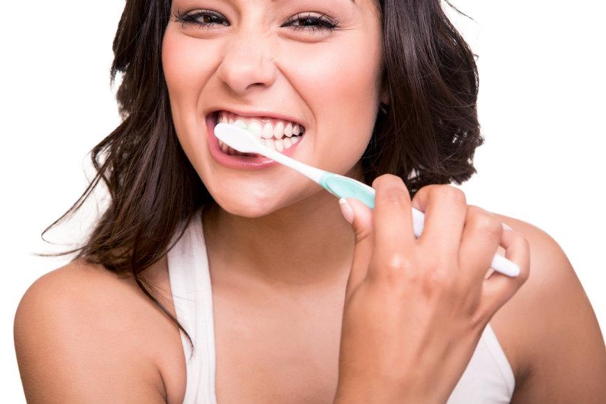 Mergina valosi dantis