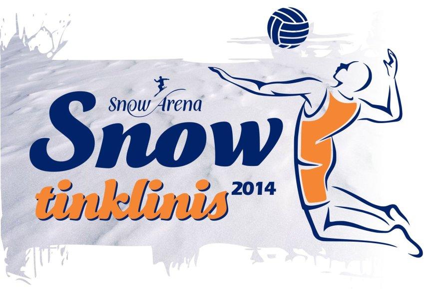 Snow tinklinis 2014