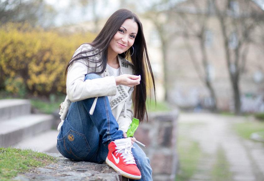Karina Krysko-Skambinė