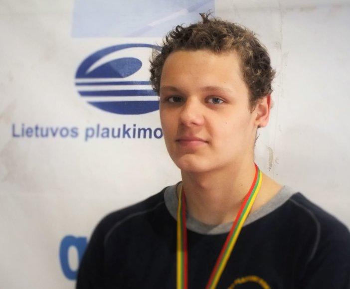 Paulius Martinkėnas