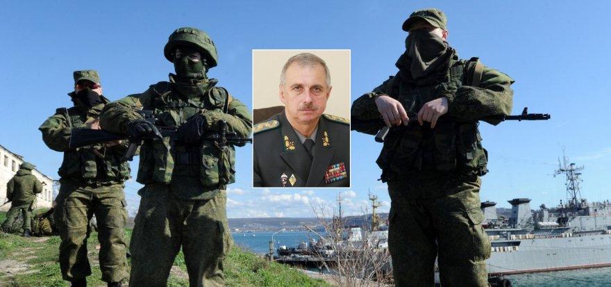 Michailas Kovalis