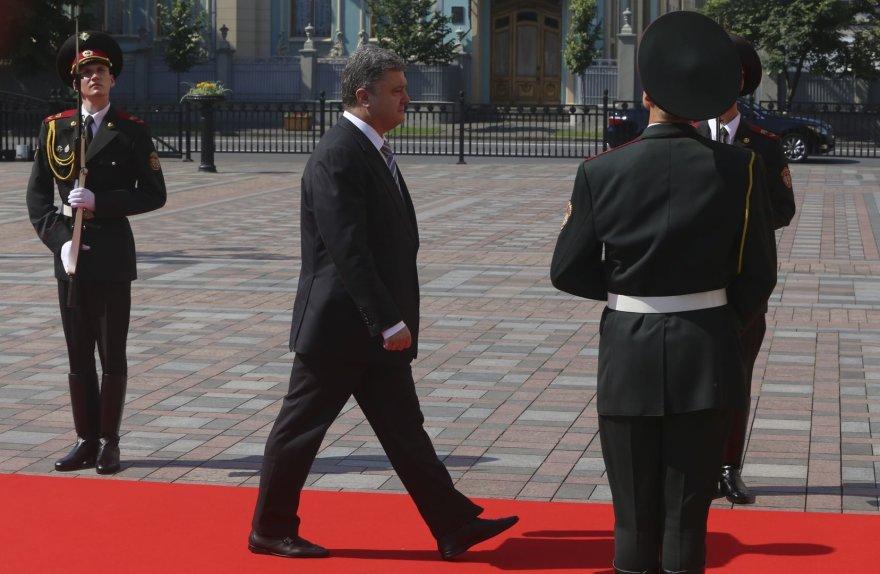 Inauguracijos ceremonija