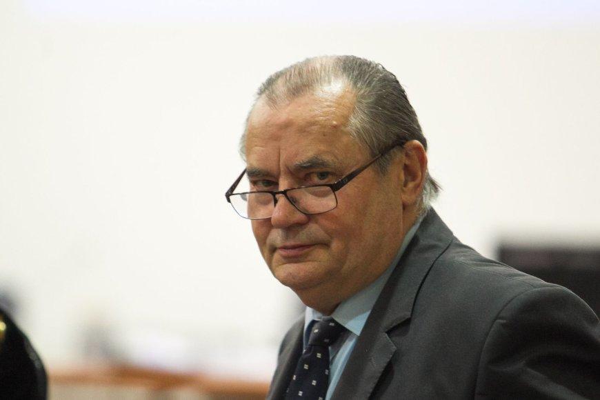 Algimantas Juocevičius
