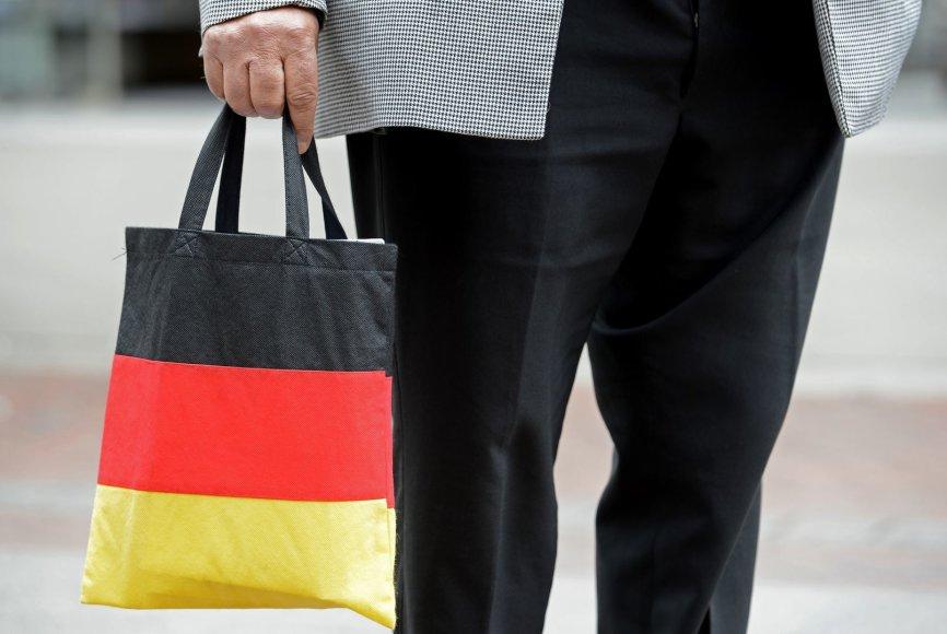 Vokietijos ekonomika