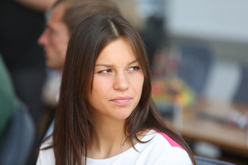 Milda Valčiukaitė