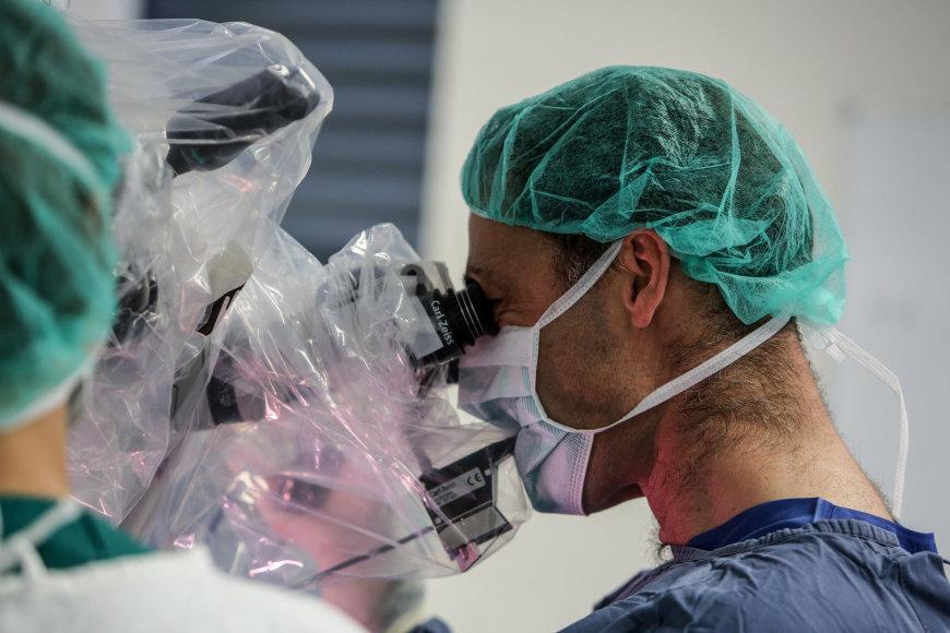 Operacinėje
