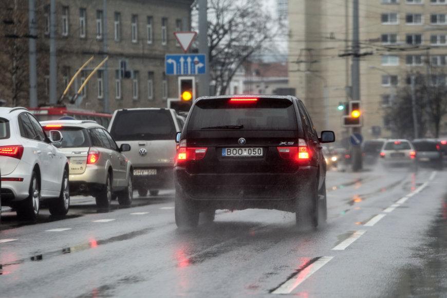 Šalpdriba Vilniuje