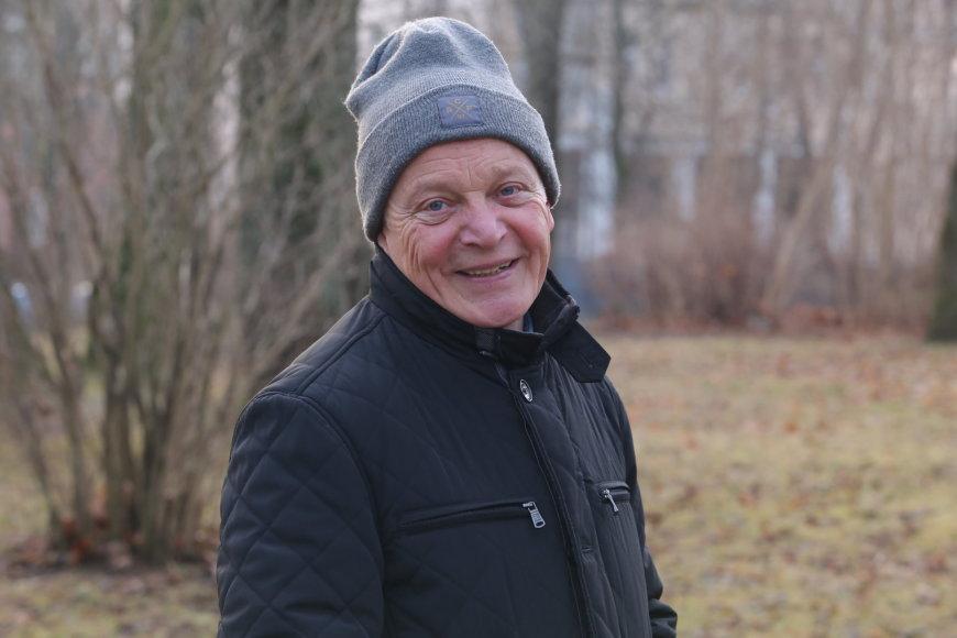 Juozas Bindokas