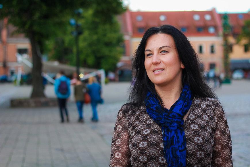 Ingrida Visockienė