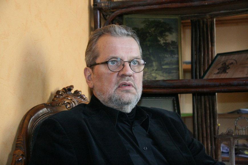 Antanas Venckus