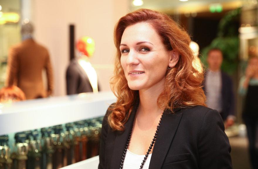Agnė Gilytė-Akromė