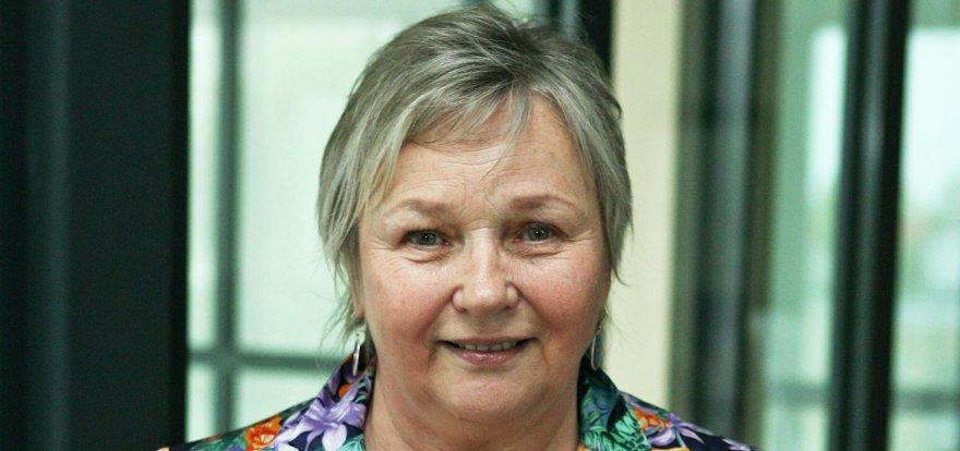 Prof. Virginija Šidlauskienė, Šiaulių universiteto Lyčių studijų centro vadovė
