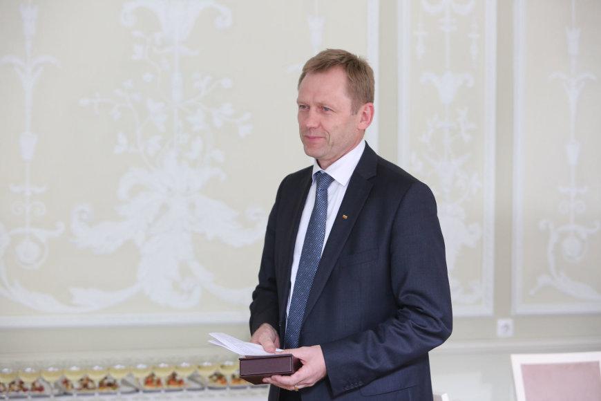 Šarūnas Birutis