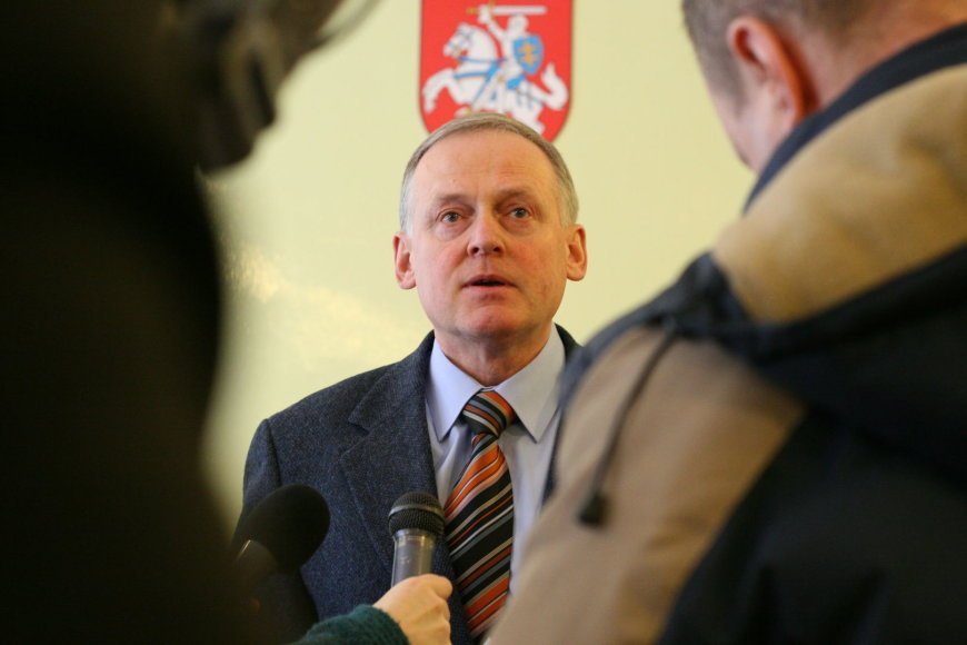 Arnoldas Šukaitis