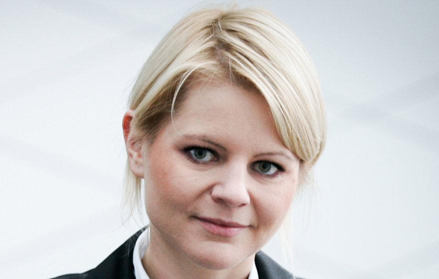 Odeta Bložienė