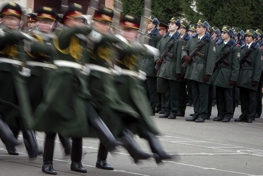 Ukrainos kariuomenė