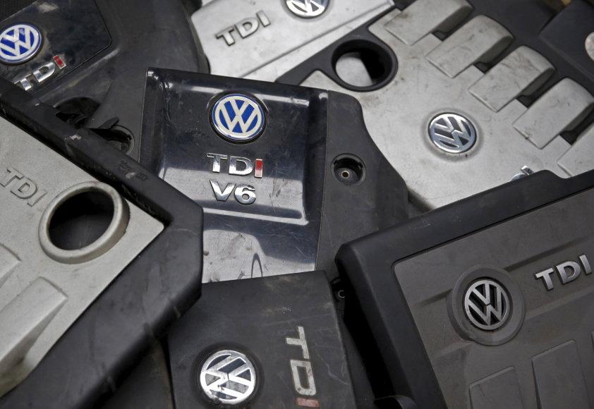 """""""Volkswagen"""""""