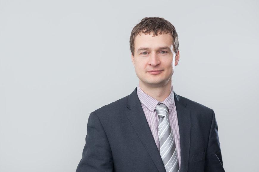 Vytautas Vaškevičius