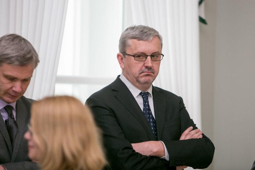 Audrius Siaurusevičius
