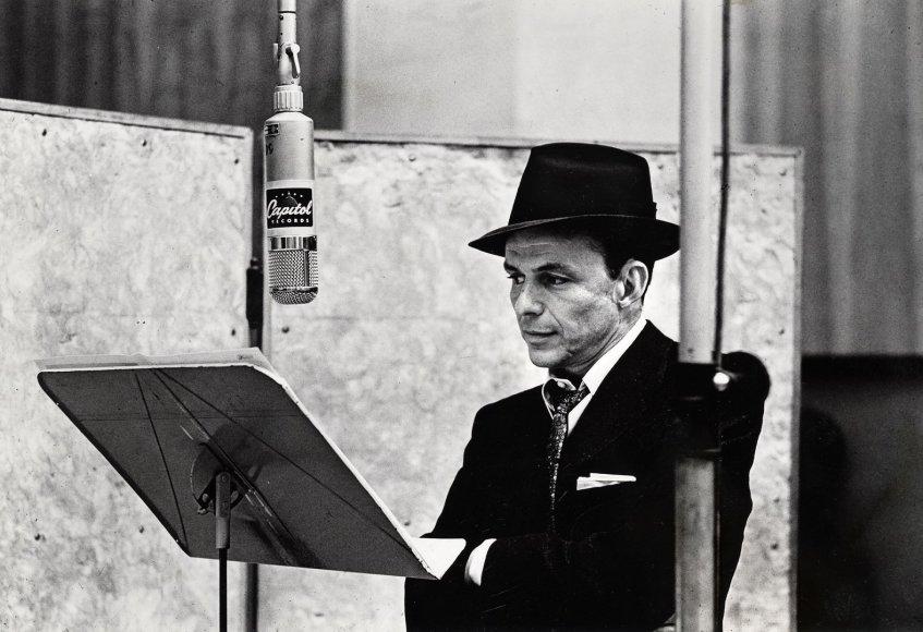 Frankas Sinatra