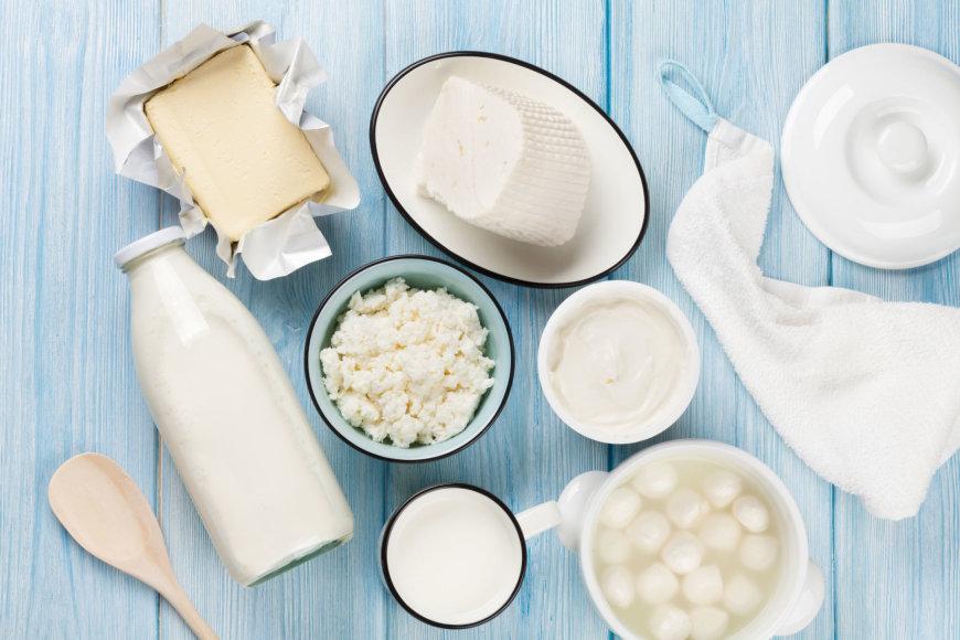 Dietiniai produktai