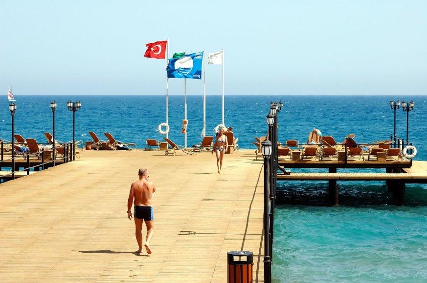 Kemeras, Turkija