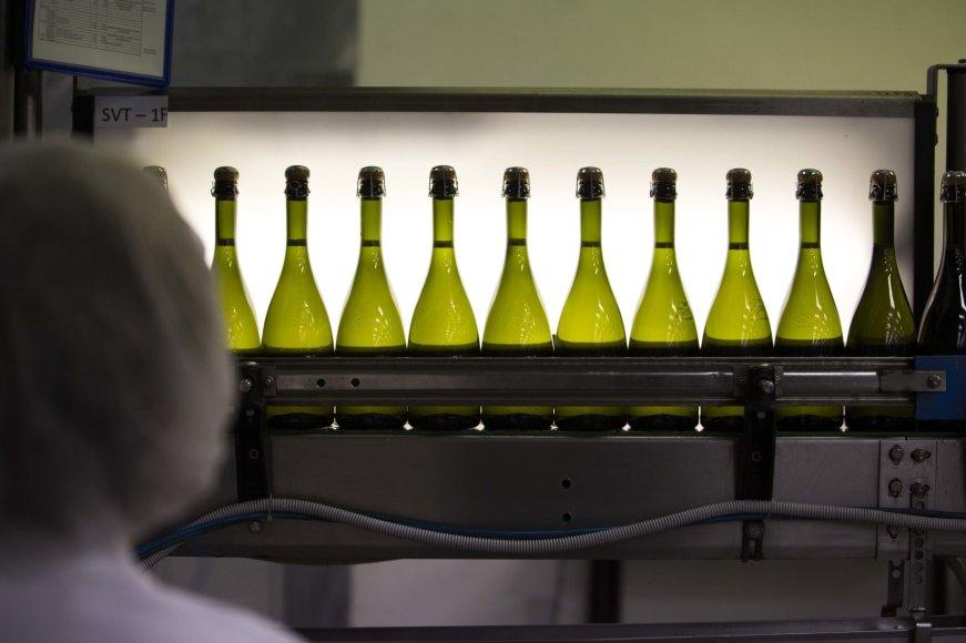 """Į """"Alitos"""" gamyklą investuota daugiau nei 6,5 mln. Eur."""