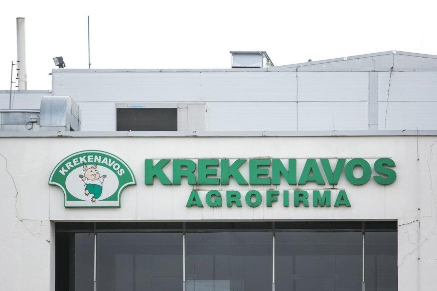 Krekenavos agrofirma