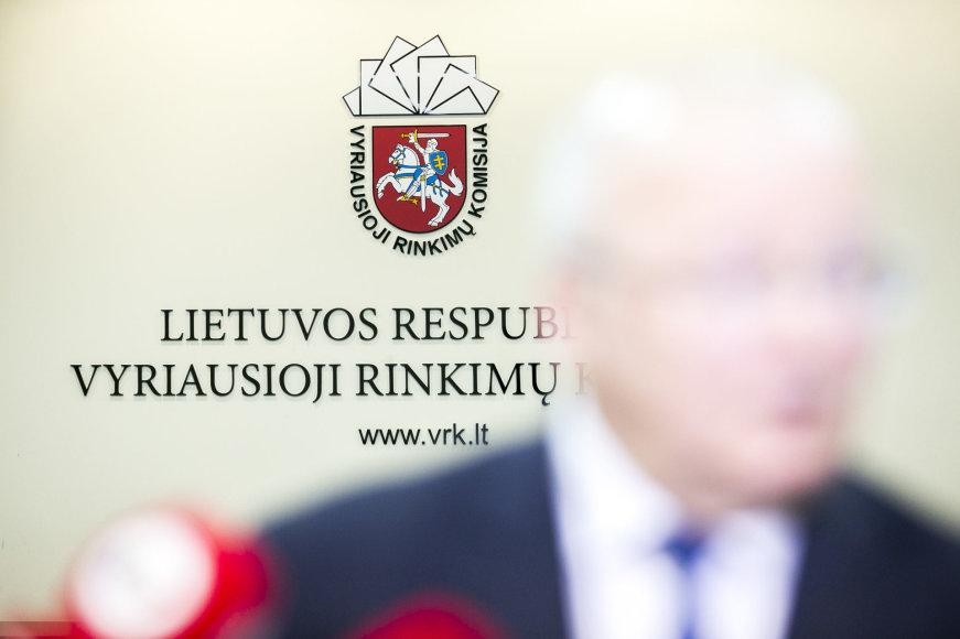 Irmanto Gelūno / 15min nuotr./Zenonas Vaigauskas