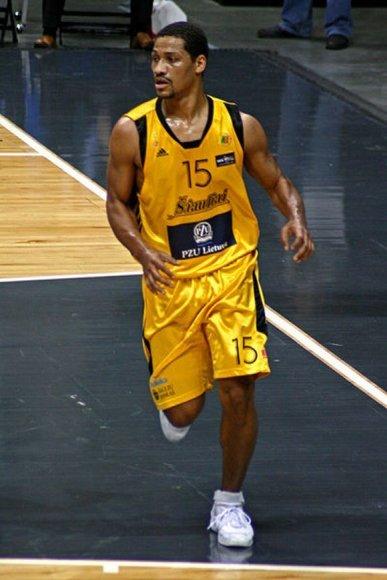 Antonio Grantas