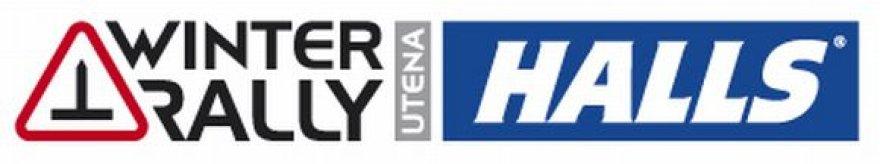 Winter Rally 2010 logotipas
