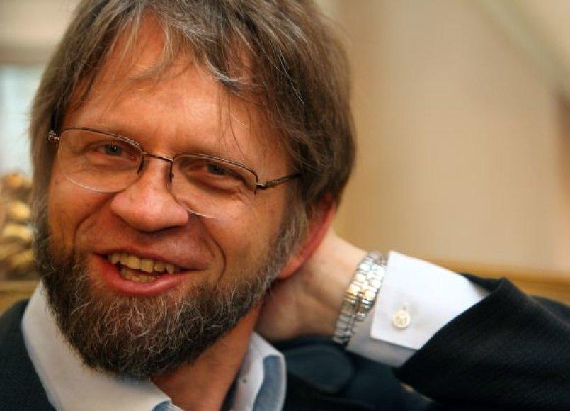 Antanas Mockus, Bogotos meras