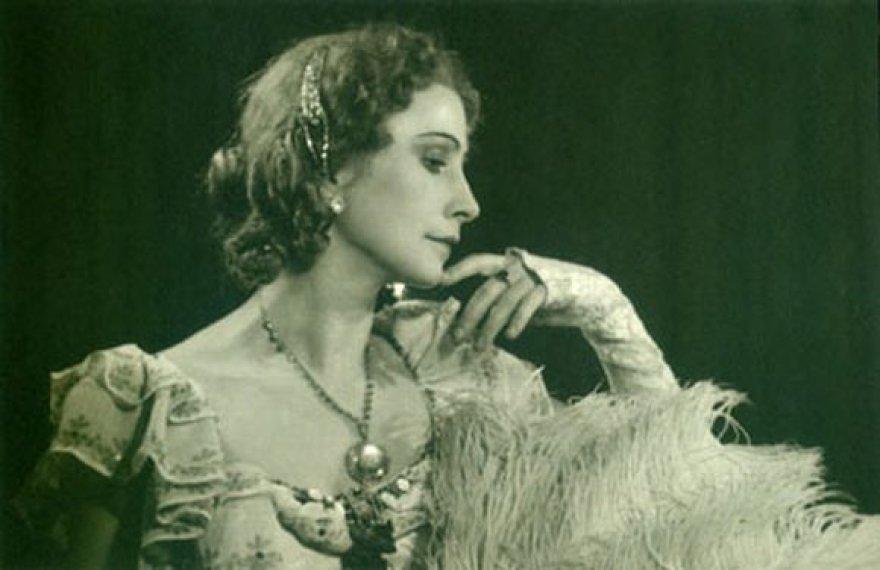 Tamara Sventickaitė