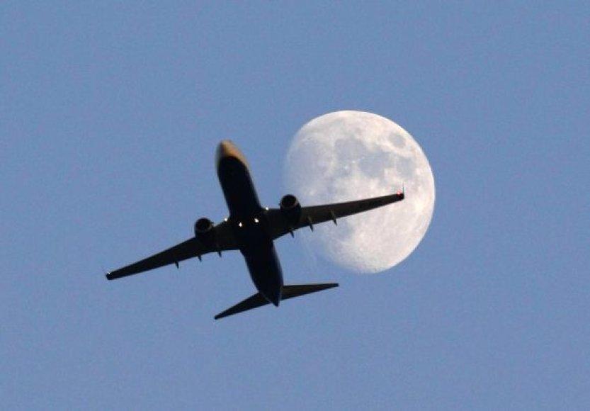 Mėnulio pilnatis Maltoje