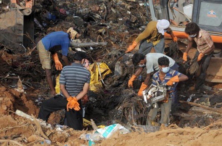 Lėktuvo katastrofa Mangalore, Indijoje