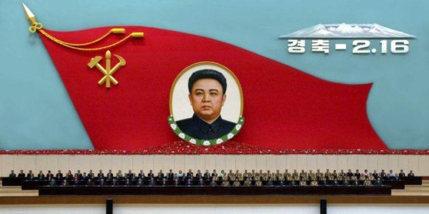 Kim Jong-Ilo gimtadienis