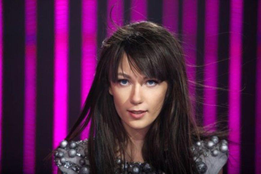 Anastasyia Vinnikova