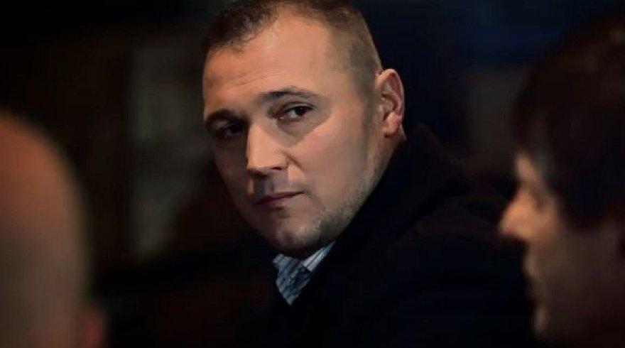 Valdas Burnys
