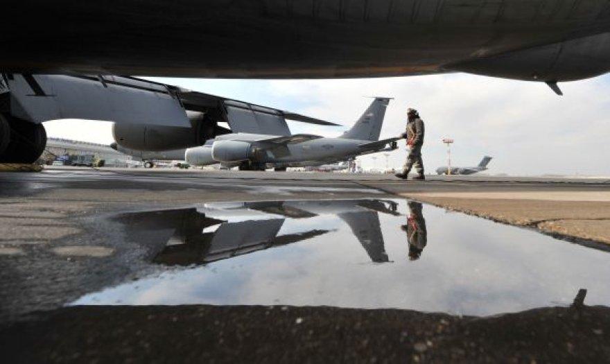Manaso oro uostas
