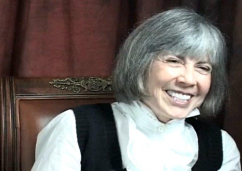 Anne Rice, rašytoja